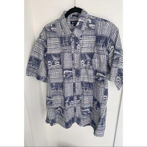 Reyn Spooner Shirt NWT